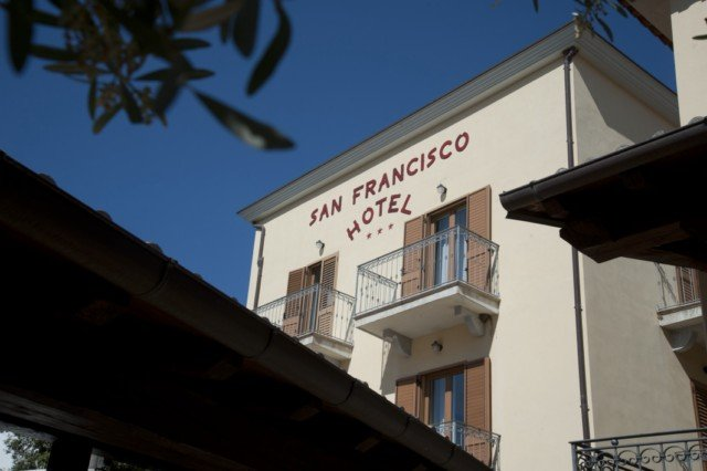 Hotel San Francisco img8